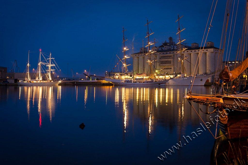 Tall Ships Race 2013