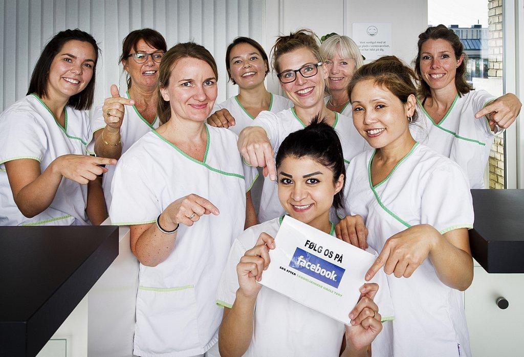 TandklinikkenHasleTorv